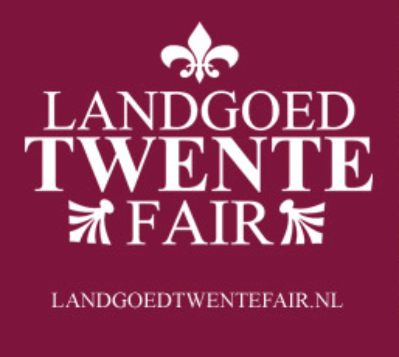 Landgoed Twente Fair Logo